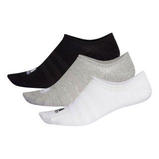 adidas(アディダス) FXI51 パフォーマンスシューズイン3Pソックス 靴下 3足セット メンズ レディース
