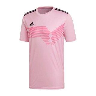 adidas(アディダス) FSO22 CAMPEON 19 トレーニングジャージー サッカーウェア 半袖Tシャツ