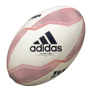 adidas(アディダス) AR533AB ラグビー用品 ボール 5号 オールブラックス レプリカ