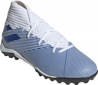 adidas(アディダス) EG7228 ネメシス 19.3 TF サッカーシューズ トレーニングシューズ 練習用