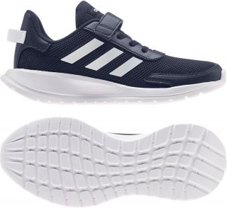 adidas(アディダス) FW3143 TENSAUR RUN K EL ジュニア ランニングシューズ 運動靴 運動会