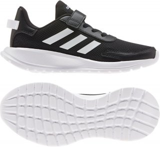 adidas(アディダス) FW3146 TENSAUR RUN K EL ジュニア ランニングシューズ 運動靴 運動会