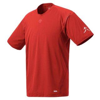DESCENTE(デサント) DBMPJA51SH クーリストTシャツ メンズ 野球 ベースボール