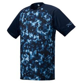 DESCENTE(デサント) DBMPJA52 グラフィックTシャツ メンズ ベースボールシャツ
