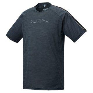 DESCENTE(デサント) DBMPJA53 ブリーズプラスTシャツ メンズ ベースボールシャツ
