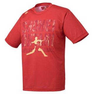 DESCENTE(デサント) DBMPJA60SH ベースボールシャツ メンズ 野球 Tシャツ