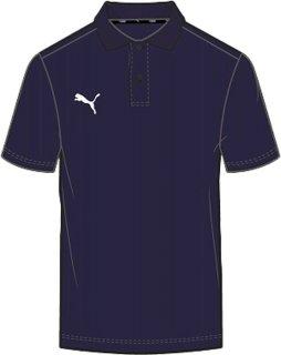 PUMA(プーマ) 656978 TEAMGOAL23 カジュアル ポロシャツ メンズ サッカー・フットサルサッカー・フット