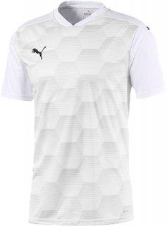 PUMA(プーマ) 704623 TEAMFINAL21 グラフィック シャツ メンズ サッカー・フットサル