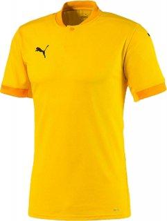 PUMA(プーマ) 704624 TEAMFINAL21 ジャガードシャツ メンズ サッカー・フットサル