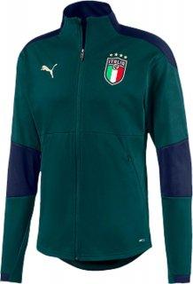 PUMA(プーマ) 757214 FIGC トレーニング ジャケット メンズ サッカーウェア