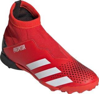 adidas(アディダス) EF1949 プレデター 20.3 LL TF J ジュニア トレーニングシューズ サッカー