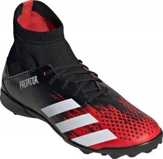 adidas(アディダス) EF1950 プレデター 20.3 TF J ジュニア トレーニングシューズ サッカー