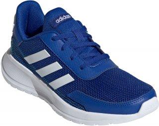 adidas(アディダス) EG4125 TENSAUR RUN K ジュニア ランニングシューズ 運動靴 運動会