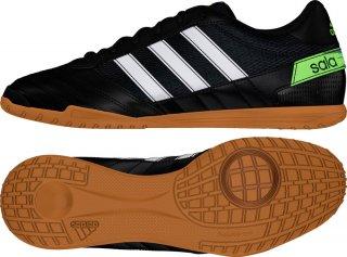 adidas(アディダス) FV5456 スーパサラ メンズ フットサルシューズ インドア 室内サッカー