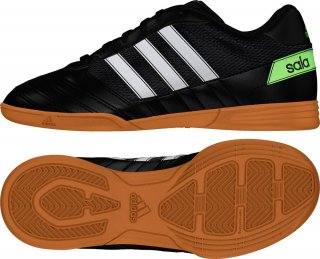adidas(アディダス) FV5457 スーパサラ J ジュニア フットサルシューズ インドア 室内サッカー