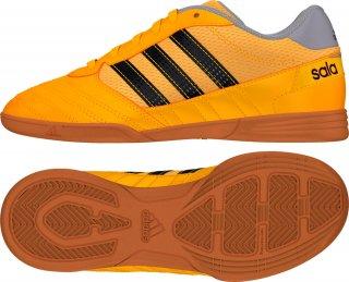 adidas(アディダス) FX6759 スーパサラ J ジュニア フットサルシューズ インドア 室内サッカー