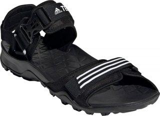 adidas(アディダス) EF0016 CYPREX ULTRA SANDAL DLX メンズ スポーツサンダル アウトドア