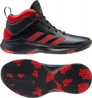 adidas(アディダス) FV7428 Cross Em Up 5 K ジュニア バスケットシューズ バッシュ