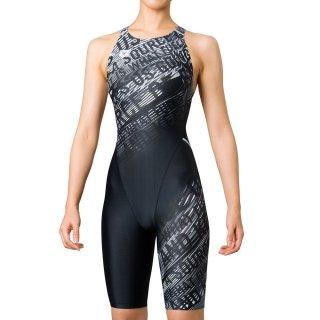 ARENA(アリーナ) FAR-0562W セイフリーバックスパッツ 着やストラップ レディース 競泳水着 FINA承認モデル