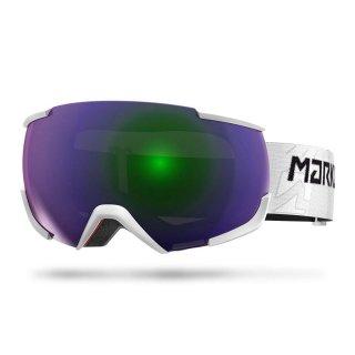 MARKER(マーカー) 16:10+ AF スキーゴーグル アジアンフィット ラージフィット スペアレンズ