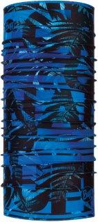 BUFF(バフ) 350923 BUFF バフ ネックウォーマー COOLNET UVプラス ITAP BLUE