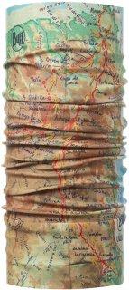 BUFF(バフ) 358035 BUFF バフ ネックウォーマー カミーノ デ サンティアゴ CAMINO DE SANT