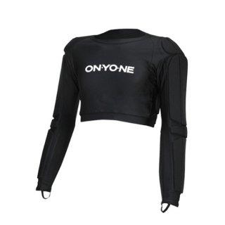 ONYONE(オンヨネ) ONJ99064 GS INNER JACKET 衝撃保護 パッド入り
