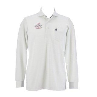 Munsingwear(マンシングウェア) MGMNJB10 長袖シャツ ゴルフウェア メンズウェア
