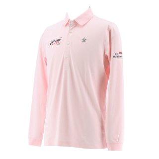 Munsingwear(マンシングウェア) MGMNJB13 長袖シャツ ゴルフウェア メンズウェア
