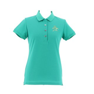 Munsingwear(マンシングウェア) MGWNGA02 半袖シャツ ポロシャツ ゴルフウェア レディースウェア