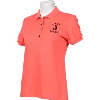 Munsingwear(マンシングウェア) MGWNGA03 半袖シャツ ポロシャツ ゴルフウェア レディースウェア