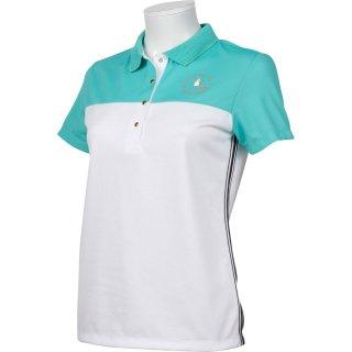 Munsingwear(マンシングウェア) MGWNGA08 半袖シャツ ポロシャツ ゴルフウェア レディースウェア