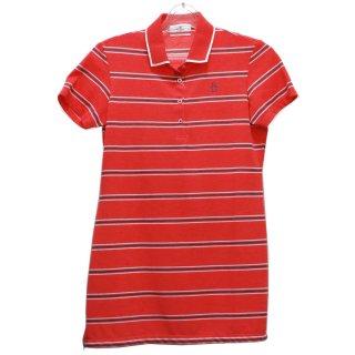 Munsingwear(マンシングウェア) MGWNJA01X 半袖シャツ ゴルフウェア レディースウェア