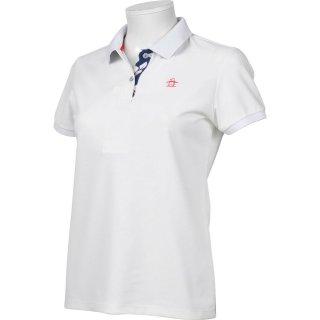 Munsingwear(マンシングウェア) MGWNJA12 半袖シャツ ゴルフウェア レディースウェア