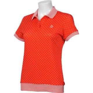 Munsingwear(マンシングウェア) MGWNJA16 半袖シャツ ゴルフウェア レディースウェア
