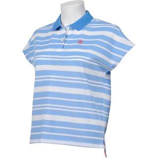 Munsingwear(マンシングウェア) MGWNJA17 半袖シャツ ゴルフウェア レディースウェア