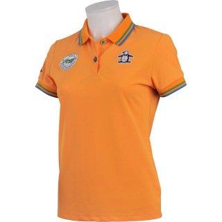 Munsingwear(マンシングウェア) MGWNJA19 半袖シャツ ゴルフウェア レディースウェア