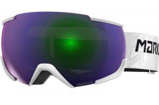 MARKER(マーカー) 16:10+ OTG スキーゴーグル アジアンフィット ラージフィット スペアレンズ メガネ対応