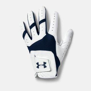 UNDER ARMOUR(アンダーアーマー) 1325608 UAアイソチル ゴルフグローブ メンズ ゴルフ 手袋 左手