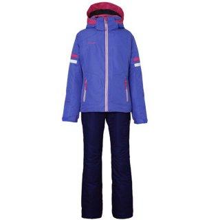 PHENIX(フェニックス) PS9H22P91 ジュニア スキーウェア ツーピース 子供 ボーイズ ブルー ロイヤル