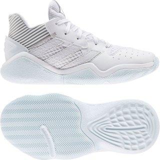 adidas(アディダス) FV2198 ジュニア バスケットボール バスケ シューズ Harden Stepback J