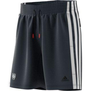 adidas(アディダス) 27189 メンズ DONOVAN ショーツ バスケット プラクティスパンツ ドノバン ミッチェル