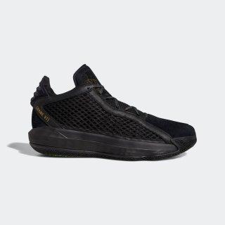 adidas(アディダス) FW9031 DAME 6 GCA LEATHER メンズ バスケットシューズ バッシュ