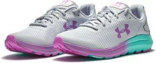 UNDER ARMOUR(アンダーアーマー) 3023979 ジュニア ガールズ UA グレードスクール サージ 2 フェード スポーツシューズ 靴