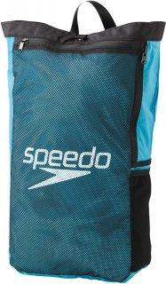 SPEEDO(スピード) SE22063 ウォーターサイドポケッタブルデイパック スイマーズリュック 水泳