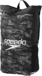 SPEEDO(スピード) SE22064 ノベルティウォーターサイド ポケッタブルデイパック スイマーズリュック 水泳