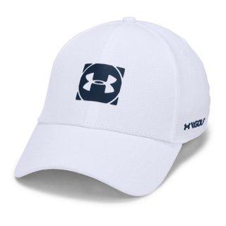 UNDER ARMOUR(アンダーアーマー) 1328667 UAオフィシャルツアーキャップ3.0 メンズ ゴルフキャップ 帽子