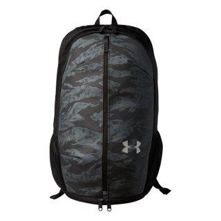 UNDER ARMOUR(アンダーアーマー) 1331571 バスケットボール バックパック リュックサック スポーツバッグ