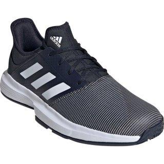 adidas(アディダス) FU8110 メンズ テニスシューズ ゲームコート M