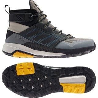 adidas(アディダス) FV6886 メンズ テレックス トレイルメーカー MID COLD. RDY ハイキング ブーツ
